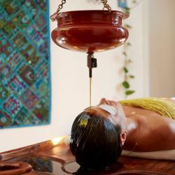 Masaje Shirodhara, 1 ses.