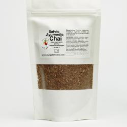 Satvic Chai 100g