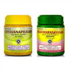 Nutrición y Rasayana Tridosha